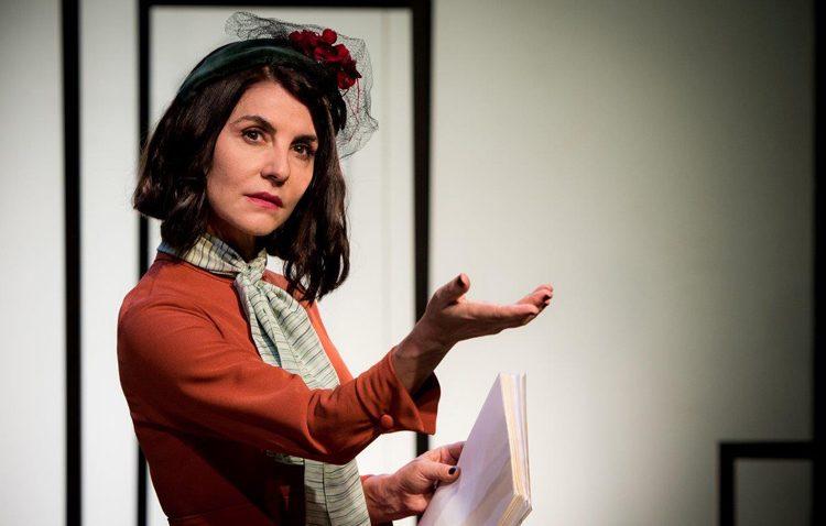 La premiada actriz Ana Fernández llega a Utrera con «El lunar de Lady Chatterley»