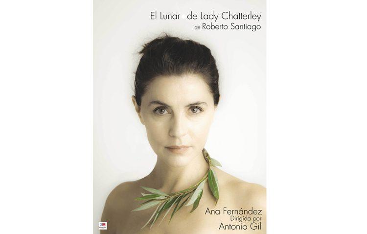 Noche de teatro en Utrera con la premiada Ana Fernández
