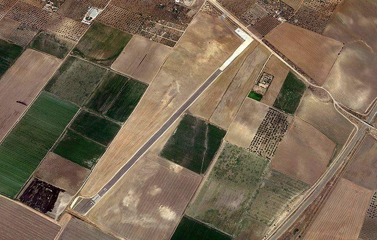 El aeródromo de Mataburras culmina su legalización tras 11 años, bajo las directrices de la Agencia Estatal de Seguridad Aérea