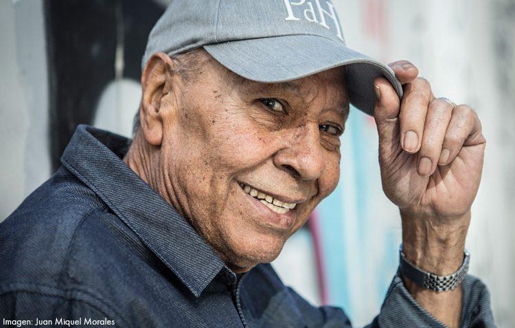 El Potaje Gitano rendirá homenaje al cantante de boleros «Moncho»