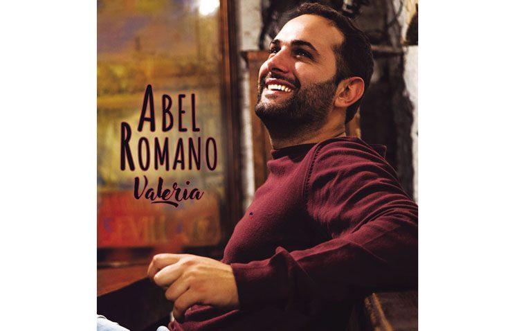 Abel Romano ofrece este viernes un concierto en el teatro de Utrera para presentar su nuevo disco