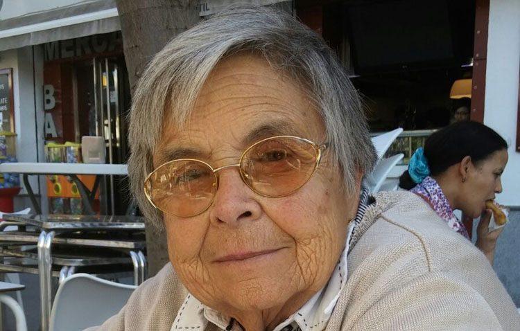 Fallece la ginecóloga utrerana Consuelo Benavides