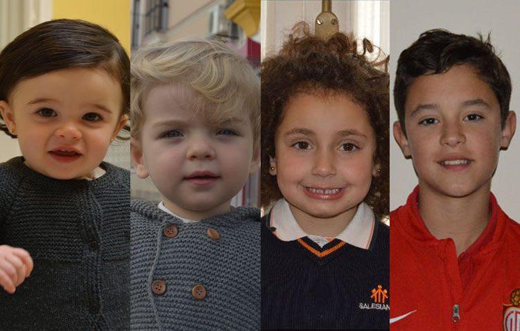 El futuro de la Semana Santa de Utrera en manos de las nuevas generaciones