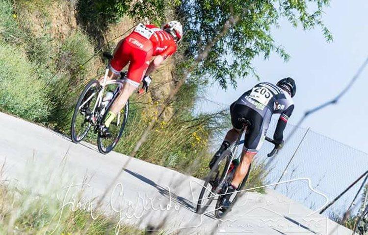 El equipo «Teambike Utrera» participa en dos grandes pruebas celebradas en Cataluña y Málaga