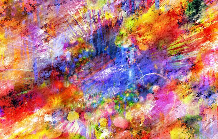 Los colores en comunicación y marketing: una elección inteligente