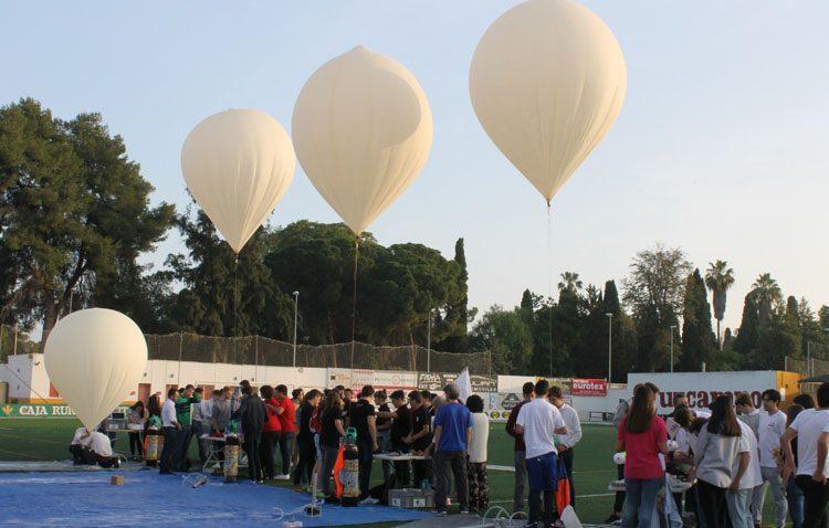 El programa «De Utrera a la estratosfera» regresa al calendario educativo local