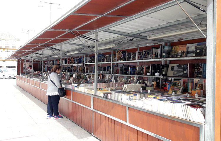 La Feria del Libro cambia de fecha y regresa a Utrera en primavera