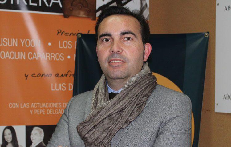El Club Deportivo Utrera destituye a Miguel Ángel Montoya