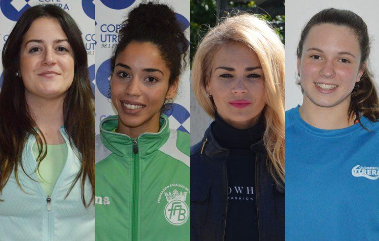 Las mujeres guían a Utrera en los éxitos deportivos