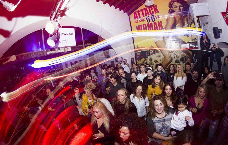El festival «Orbitando» regresa a Utrera con música, exposiciones y mercadillos