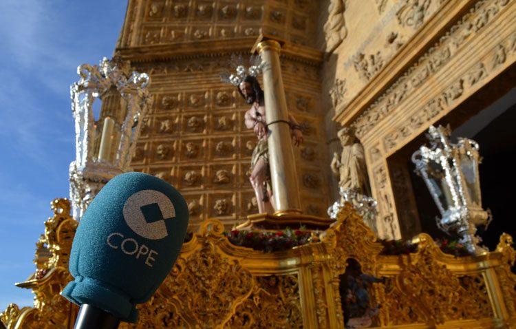 Dos programas especiales de «Semana Santa en la Campiña» para hacer balance de estos días cofrades