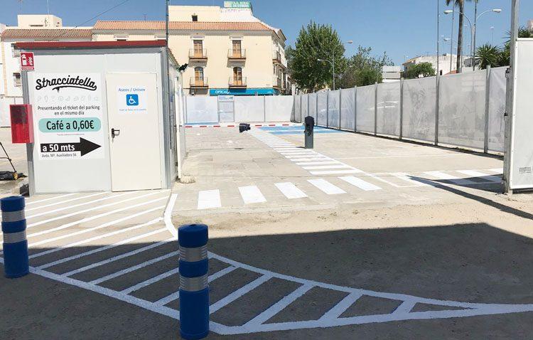 El parking Geinsa llega a un acuerdo con Censur