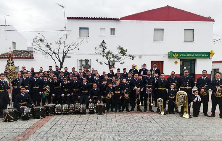 La banda «Pasión y Esperanza» tendrá un local de ensayo en Los Silos
