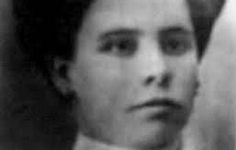 Reclaman una calle para la republicana Carmen Luna Alcázar por ser «humillada por los sublevados franquistas»