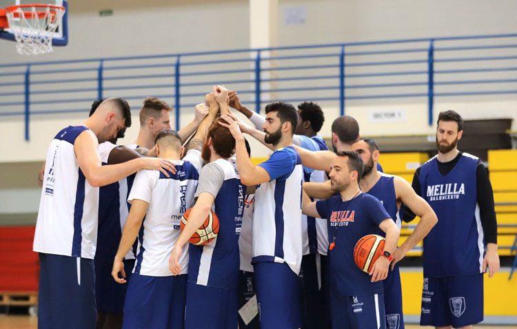 El entrenador utrerano Eloy Ramírez se despide del sueño de militar en la ACB