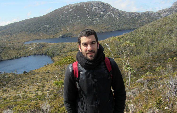 Premio para el investigador utrerano Manuel Delgado Baquerizo por su aportación a los avances científicos