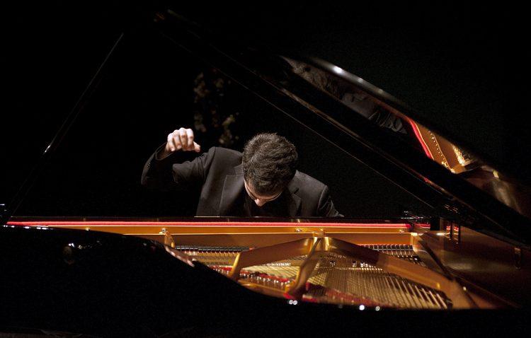 Recital a cargo del pianista Juan Pérez Floristán por el año cultural del Abate Marchena