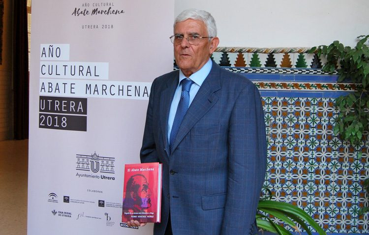 El historiador Pedro Sánchez Núñez publica «la biografía más importante hasta ahora» sobre el Abate Marchena