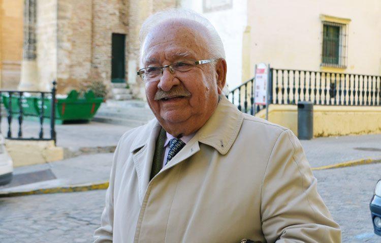 Antonio Galván: «Soy de los que morirán con las botas puestas»