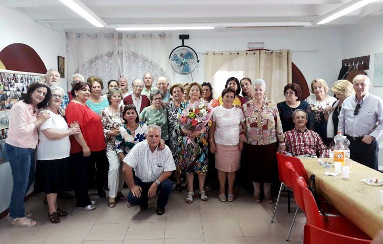 Un homenaje a 65 años de servicio a los más necesitados en Cáritas de Santiago