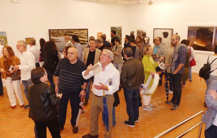 El certamen de arte contemporáneo clausura su trigésimo novena edición