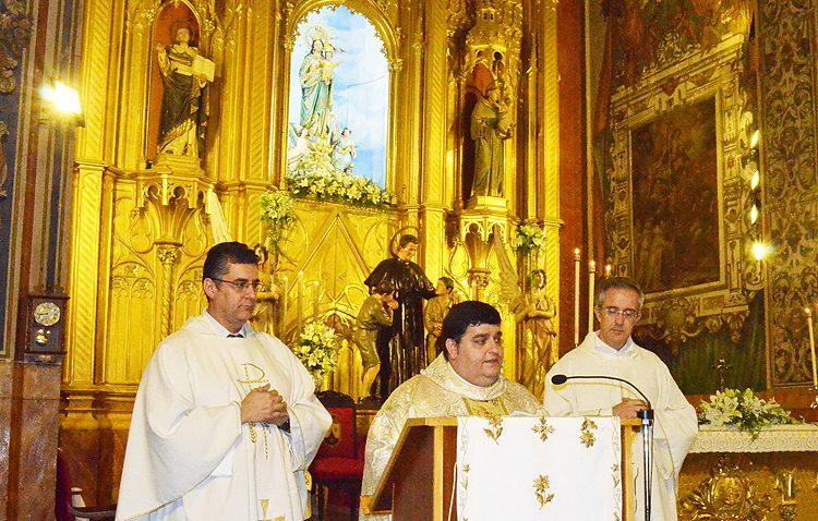 Juan José Gutiérrez Galeote, un cuarto de siglo como salesiano al servicio de los jóvenes