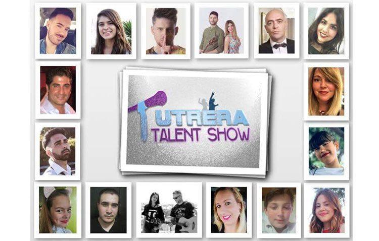 El concurso «Utrera Talent Show» celebra su semifinal