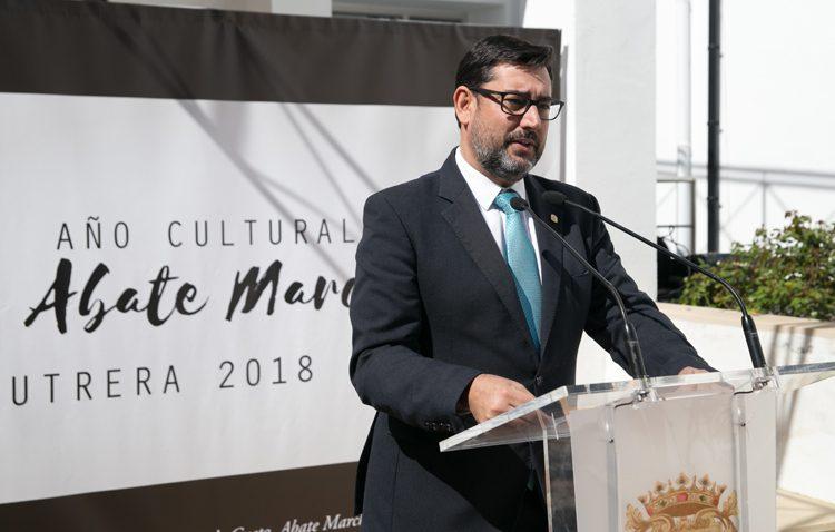 El PA rebaja a 4.000 los asistentes a los actos del Abate Marchena y recuerda el gasto de 80.000 euros mensuales