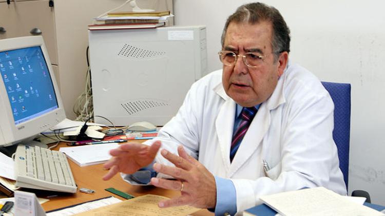 El recuerdo al utrerano Francisco Ruiz Berraquero, el primer rector de la Universidad de Huelva