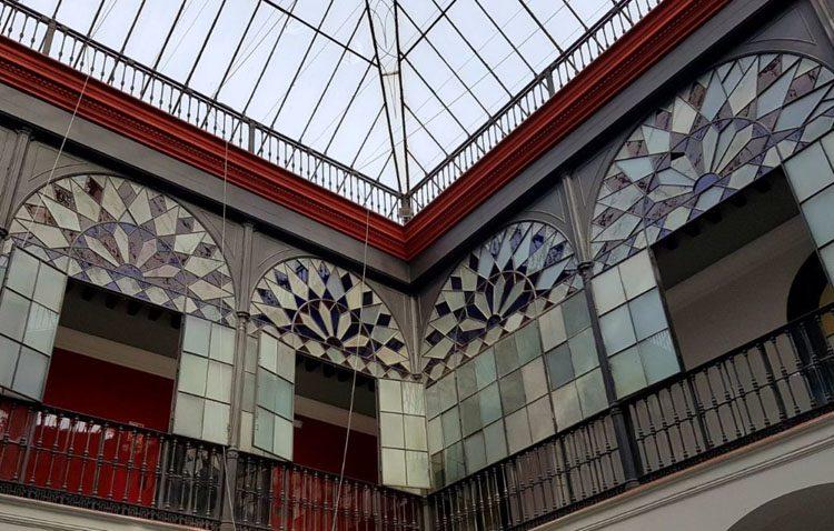 El ayuntamiento recreará un salón historicista con motivo del año cultural del Abate Marchena