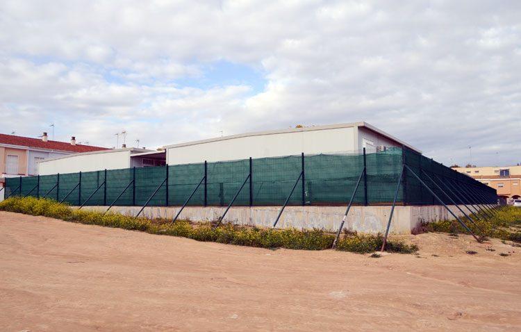 El comienzo de la obra del nuevo colegio de La Mulata se retrasa ahora hasta «el primer trimestre de 2019» (AUDIO)