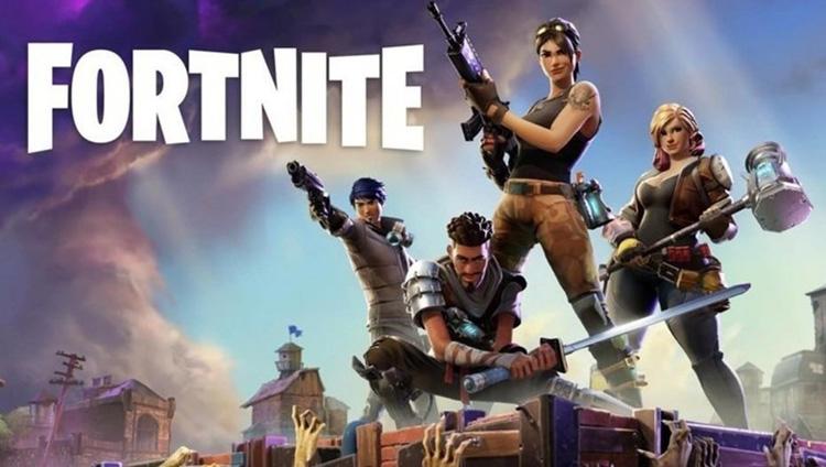 Fortnite, el videojuego de moda