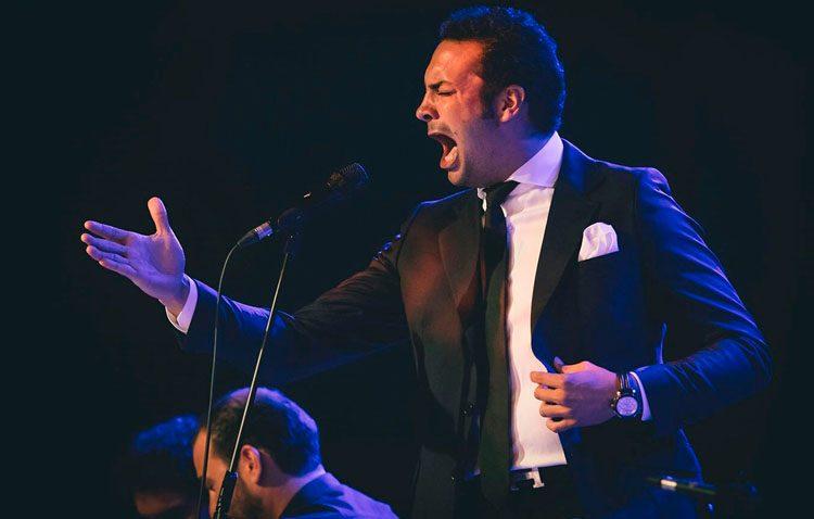 El flamenco vuelve a las «Noches de julio» con el cantaor Jesús Méndez