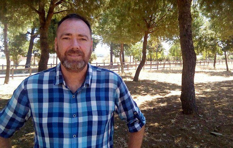 Un utrerano entre las candidaturas de Podemos al parlamento de Andalucía
