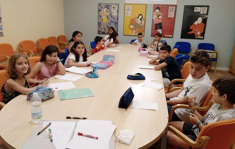 Los talleres de escritura creativa regresan a la biblioteca municipal
