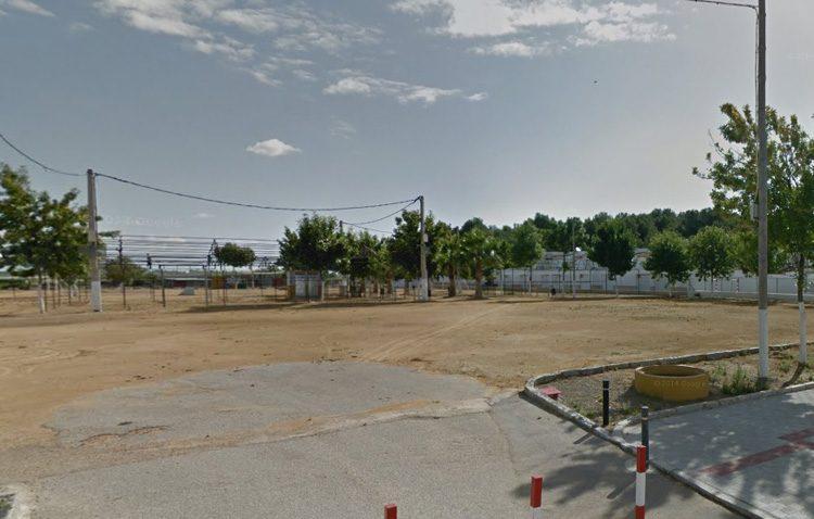 Utrera y sus pedanías contarán con tres nuevas pistas de fútbol de césped artificial