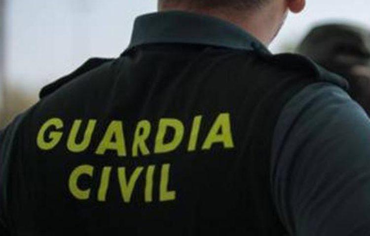 Un guardia civil reanima a un joven que se había intentado ahorcar en Utrera