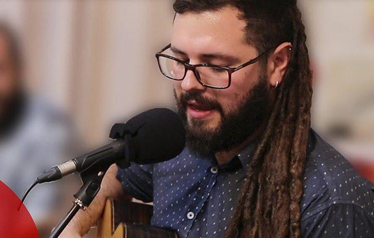 'Música en el patio' con Álvaro Ruiz