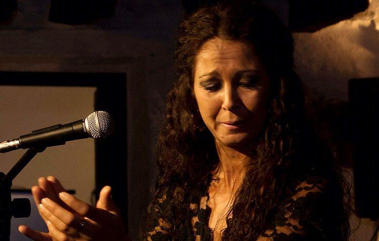 Noche flamenca con Inma la Carbonera en la Casa de la Cultura