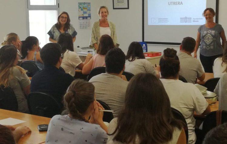 Abierto el plazo de presentación de solicitudes para las becas destinadas a jóvenes «Training Think»