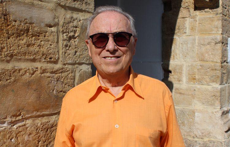 Salvador Mondaza García, un referente en la lucha por los derechos de los mayores