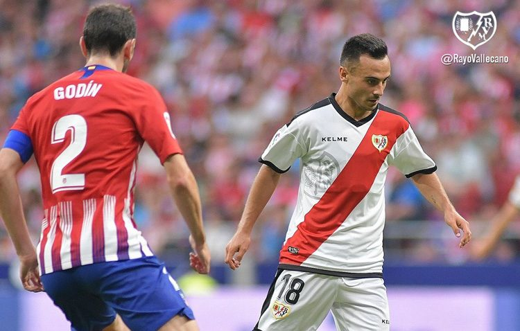 Álvaro García apunta a Huesca