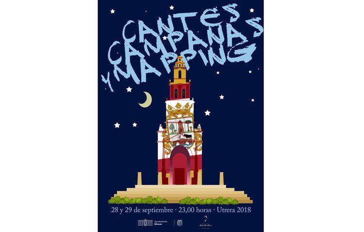 Fin de semana de «mapping» en Santa María