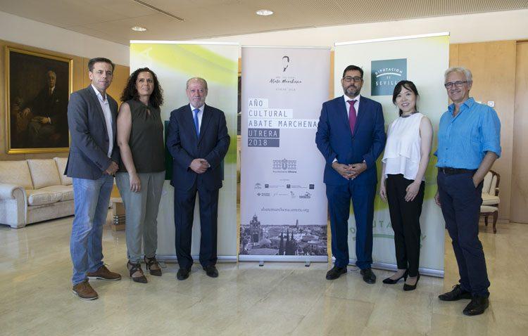 La Orquesta Sinfónica de Sevilla regresa a Utrera con un recital gratuito sobre el Abate Marchena en la plaza del Altozano