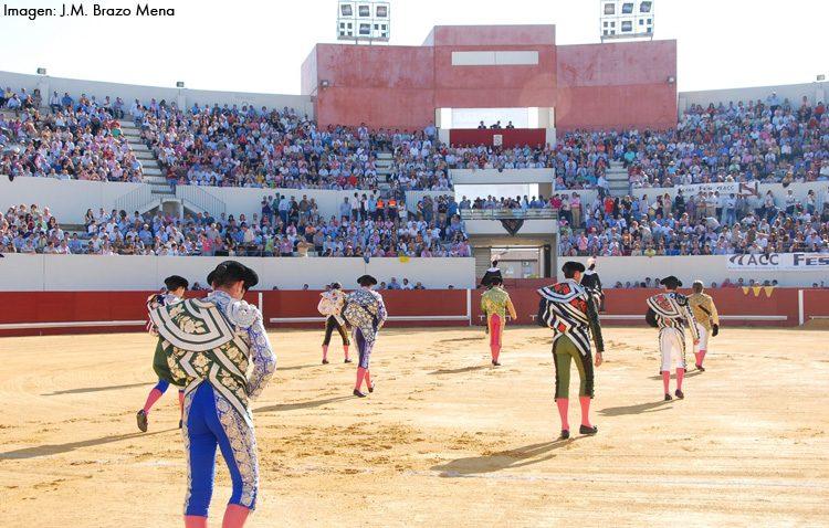 Condenados tres miembros de la cuadrilla de Finito de Córdoba por agredir a tres jóvenes tras una corrida de toros en Utrera