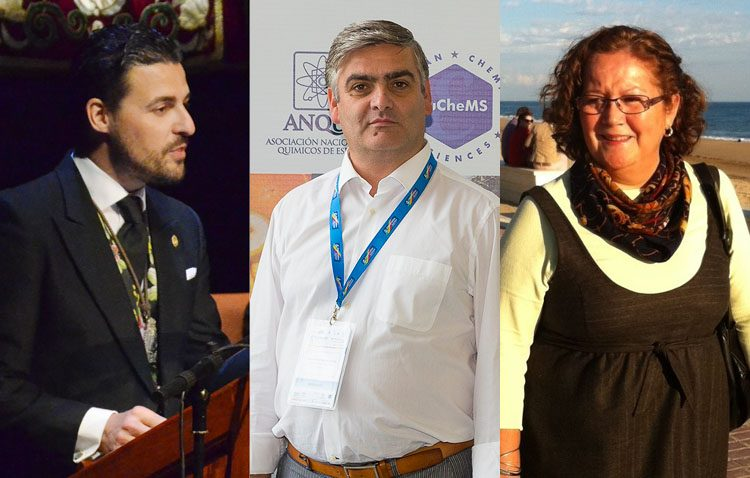 El Consejo de Hermandades designa los pregoneros y cartelistas de 2019, y elige la imagen para el vía crucis de Cuaresma