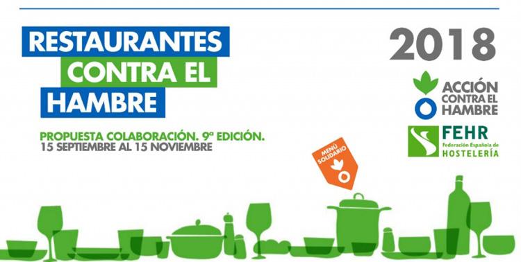 La utrerana Abacería del Arroyo participa en el proyecto nacional «Restaurantes contra el hambre»