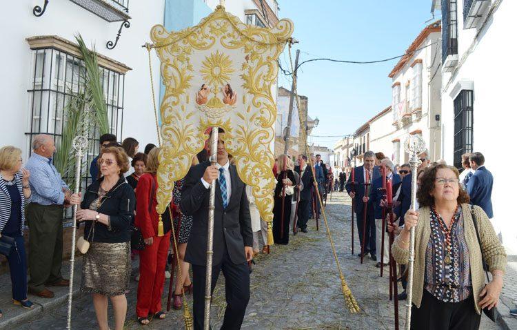 Sin candidato a hermano mayor en la hermandad sacramental de Santa María