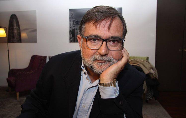 José Calvo Poyato llega a Utrera para hablar del Abate Marchena, «un afrancesado en la corte de José Bonaparte»
