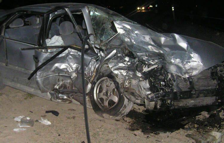 Los adolescentes, protagonistas de una sesión para sensibilizarlos sobre el riesgo en los accidentes de tráfico